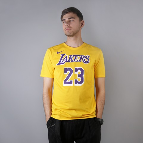 Футболка Nike Los Angeles Lakers Lebron