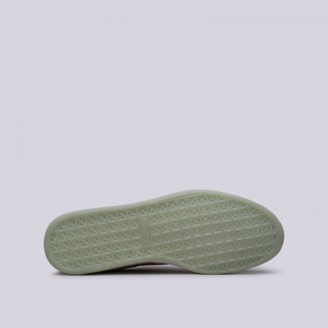 мужские бежевые  кроссовки puma suede classic x chapter ii 36632601 - цена, описание, фото 2