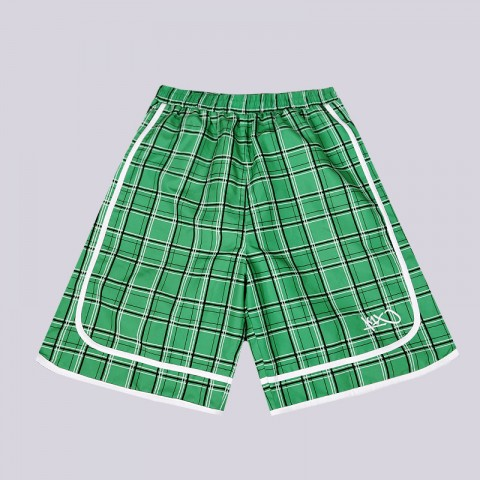 Шорты K1X Check It Out Shorts