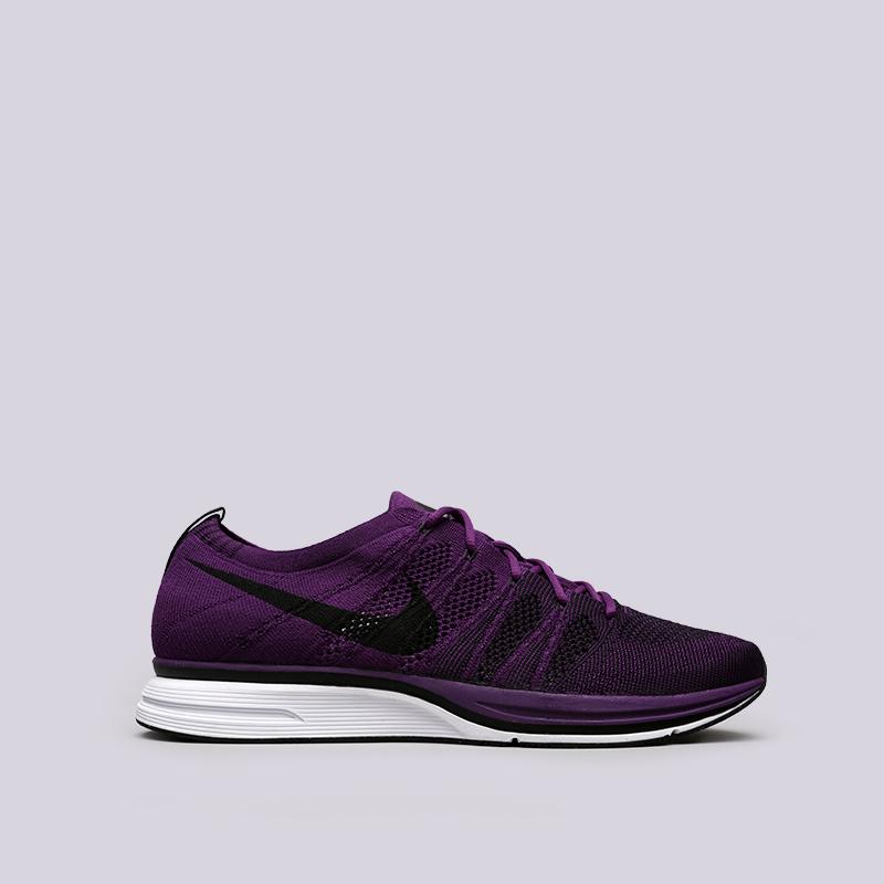 Кроссовки Nike Flyknit Trainer от Streetball