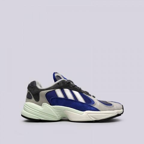 5881a01c3202 Купить мужские синие кроссовки - новинки 2019 года по низкой цене с ...
