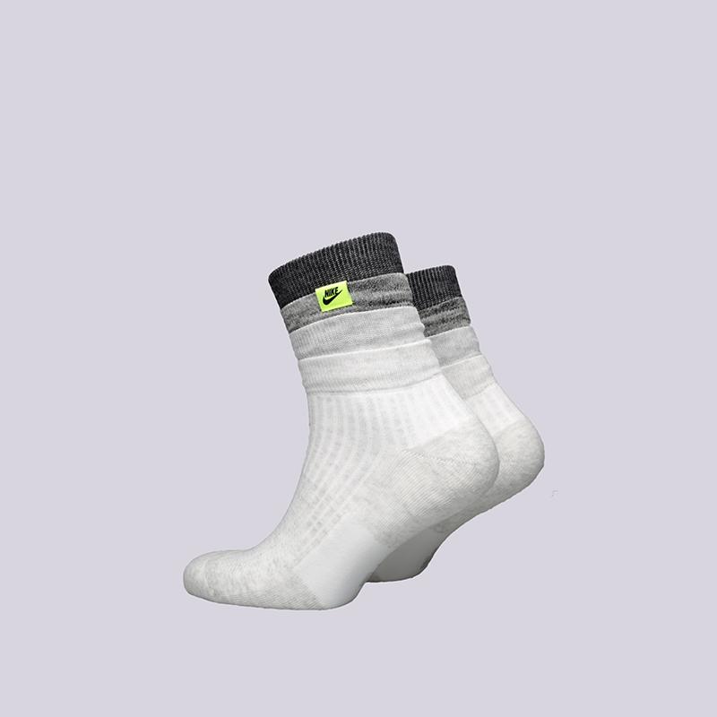 серые  носки nike am95 SX7202-063 - цена, описание, фото 2