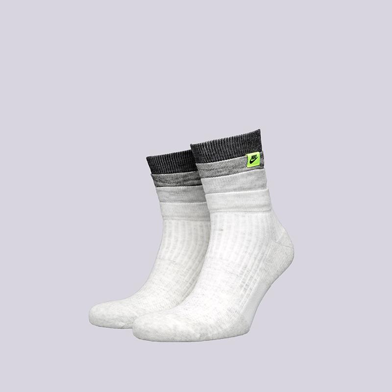 серые  носки nike am95 SX7202-063 - цена, описание, фото 1