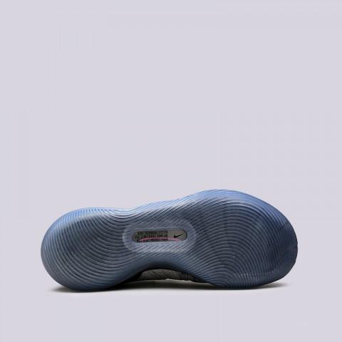 чёрные, белые  кроссовки nike zoom kd11 AO2604-006 - цена, описание, фото 2