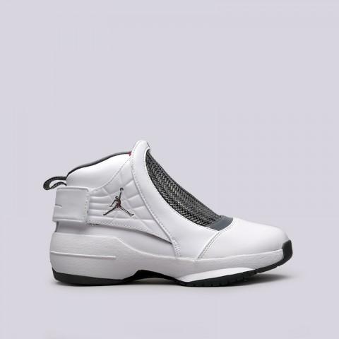 Кроссовки Jordan 19 Retro