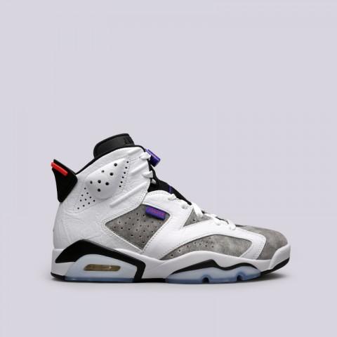 Кроссовки Jordan 6 Retro LTR