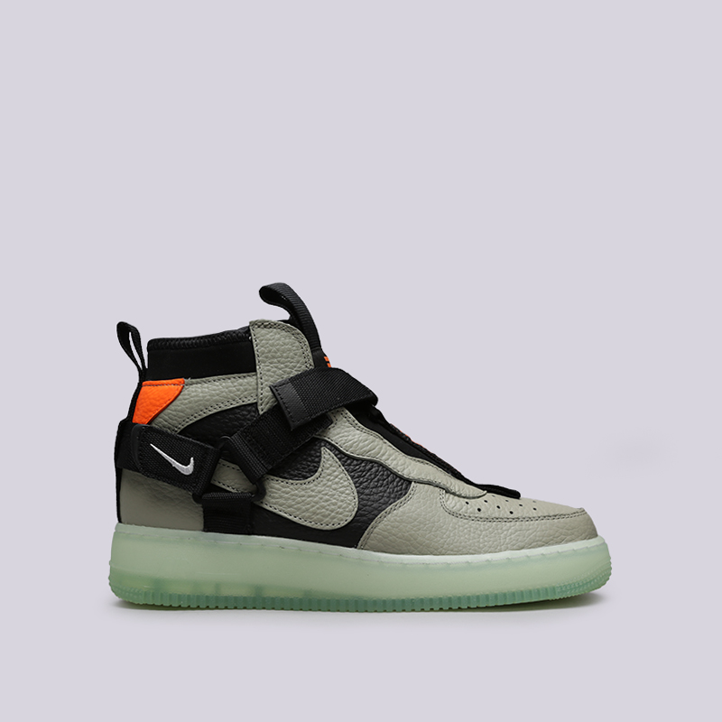 Кроссовки Nike Air Force 1 Utility Mid от Streetball