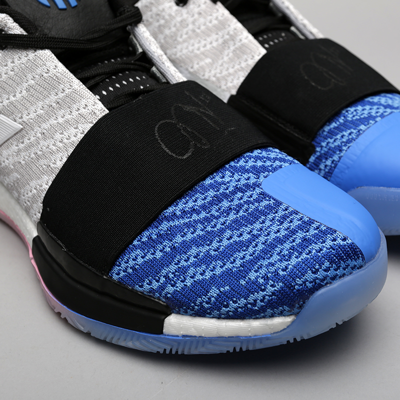 3587d496be9d Мужские кроссовки Harden Vol.3 от adidas (G26810) оригинал - купить ...