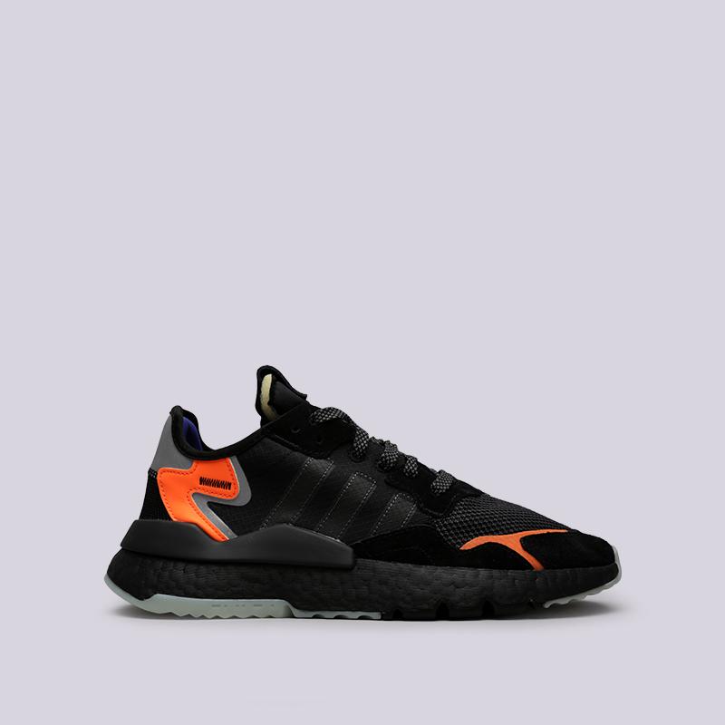 adidas Кроссовки Nite Jogger бежевый | adidas Россия