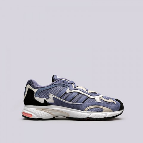 мужские синие  кроссовки adidas temper run G27919 - цена, описание, фото 1