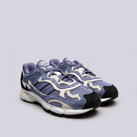 мужские синие  кроссовки adidas temper run G27919 - цена, описание, фото 3