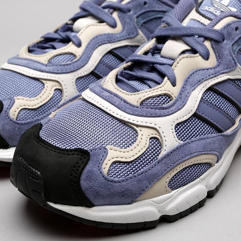 мужские синие  кроссовки adidas temper run G27919 - цена, описание, фото 5