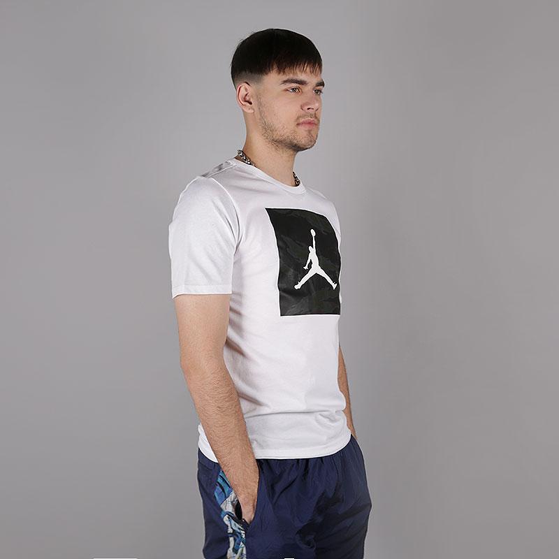 Футболка Nike Iconic 23/7 Training T-Shirt от Streetball