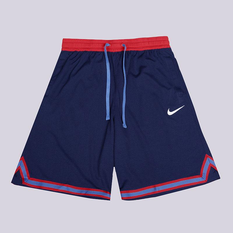 Шорты Nike Dri-Fit DNA Shorts от Streetball