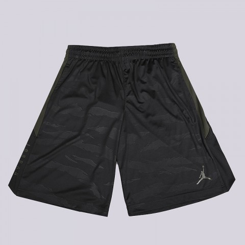 Шорты Jordan Dri-FIT 23 Alpha Knit Printed Training Shorts