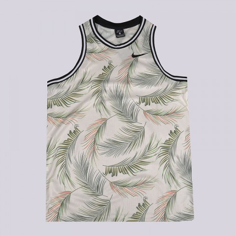 Майка Nike Dri-FIT DNA Men's Printed Basketball Jersey