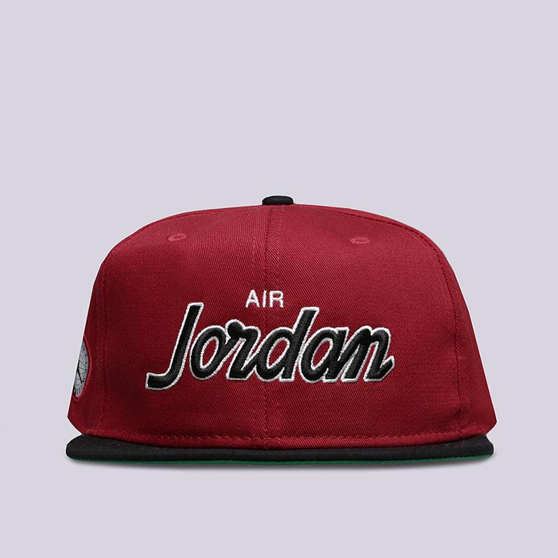 Кепка Jordan Pro Script Cap от Streetball