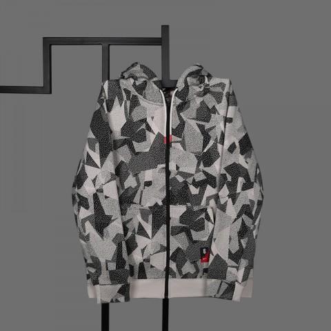 Толстовка Nike Kyrie Full-Zip Hoodie