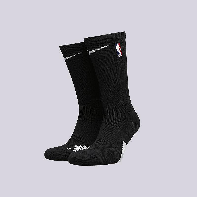 Носки Nike Elite NBA Crew Basketball Socks фото