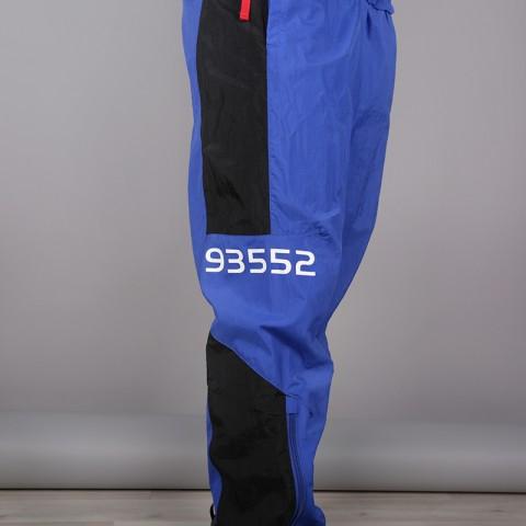 мужской синий  спортивный костюм nike pg nasa tracksuit CI6890-480 - цена, описание, фото 6