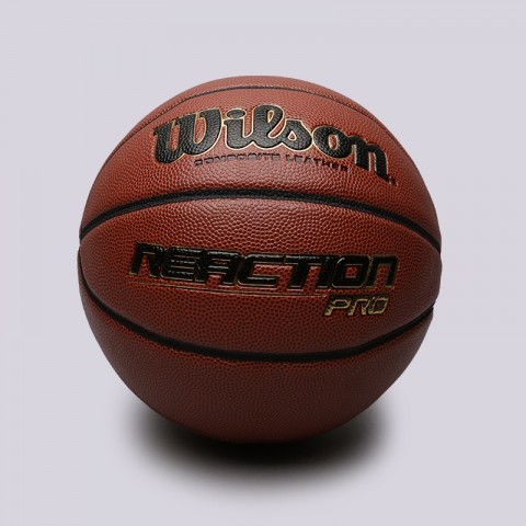 Мяч №7 Wilson Reaction Pro