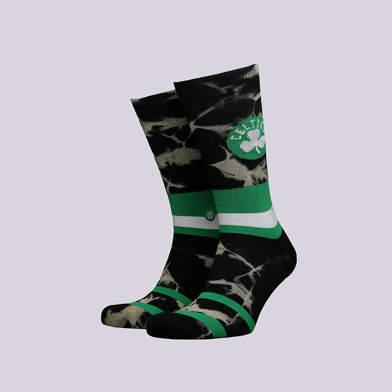 Носки Stance Celtics Acid Wash фото