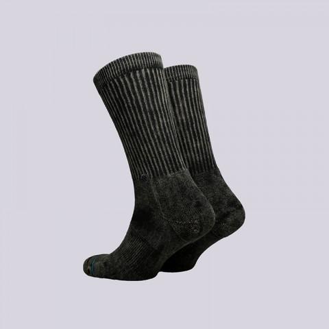 мужские чёрные  носки stance og 2 M556C18OG2-black - цена, описание, фото 2