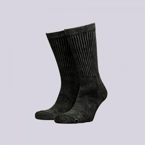 мужские чёрные  носки stance og 2 M556C18OG2-black - цена, описание, фото 1