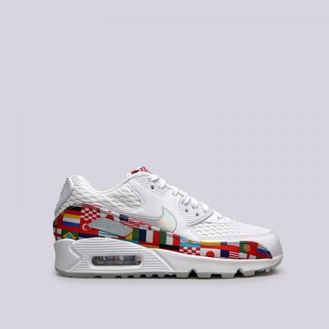 Кроссовки Nike Air Max 90 NIC QS