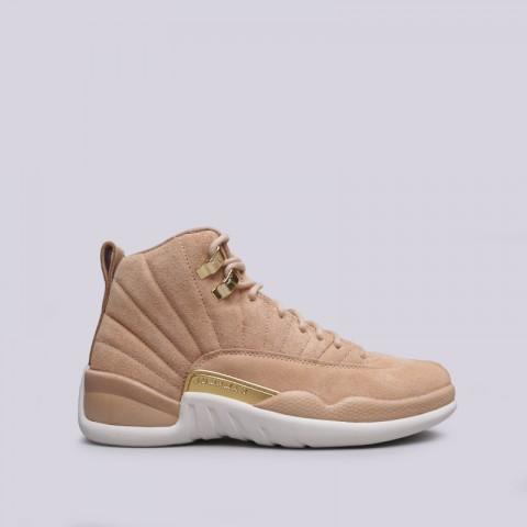 Кроссовки Jordan WMNS 12 Retro