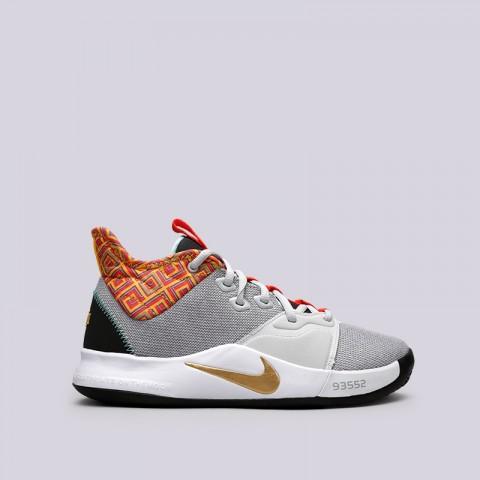 Кроссовки Nike PG 3 BHM