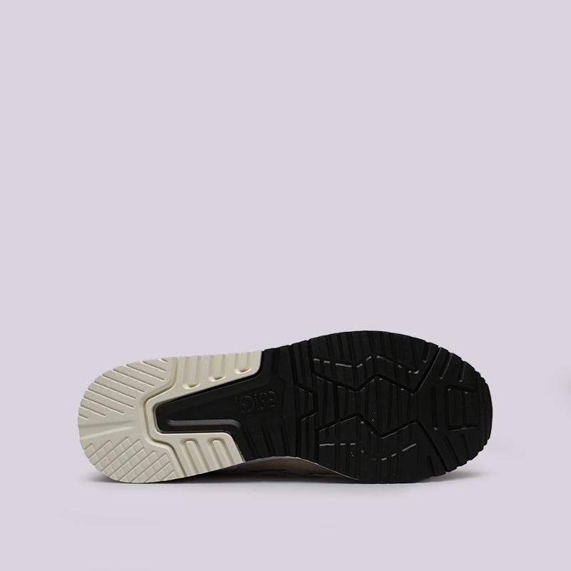 мужские бежевые кроссовки asics tiger gel-lyte iii 1191A201-021 - цена d2f5cb30fc054