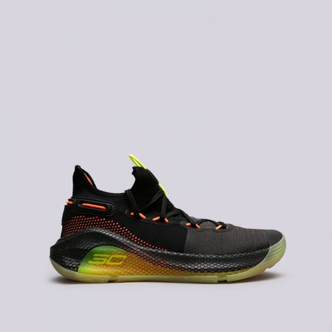 Кроссовки Under armour UA Curry 6