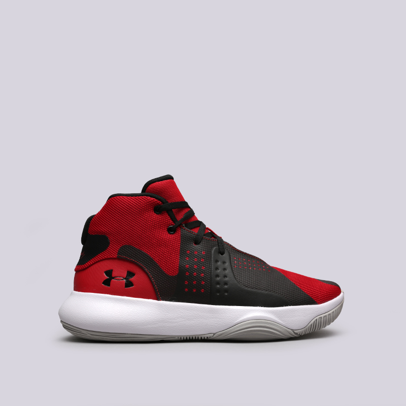 Кроссовки UNDER ARMOUR UA Anomaly от Streetball