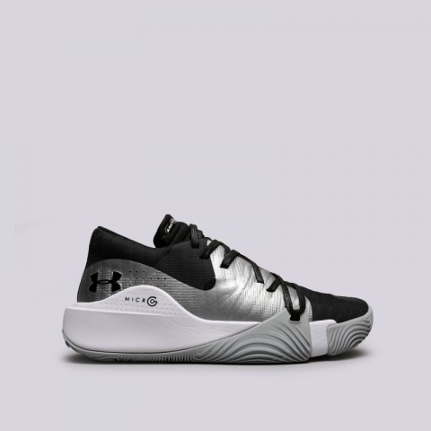 Кроссовки Under armour UA Spawn Low