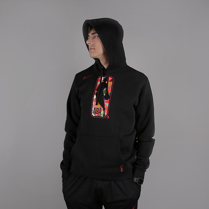 Толстовка Nike CNY NBA Hoodie от Streetball
