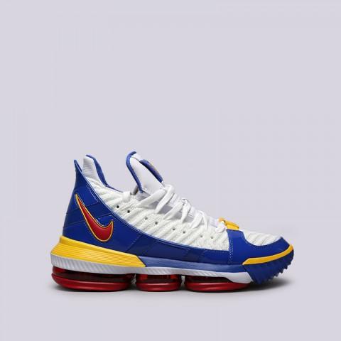 Кроссовки Nike Lebron XVI SB