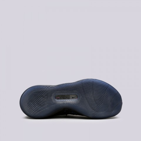 мужские чёрные  кроссовки nike zoom kd11 AO2604-007 - цена, описание, фото 2