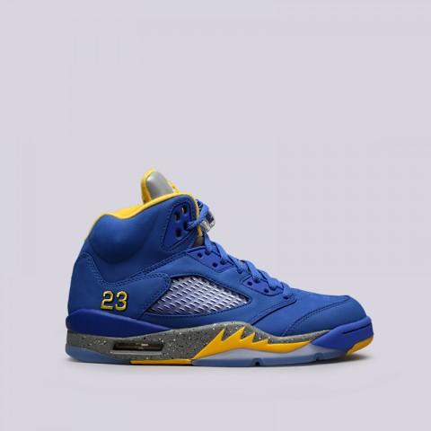 Кроссовки Jordan 5 Laney JSP
