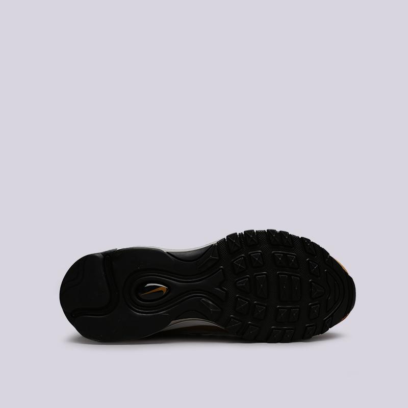 бежевые, коричневые  кроссовки nike wmns air max 98 AH6799-003 - цена, описание, фото 2