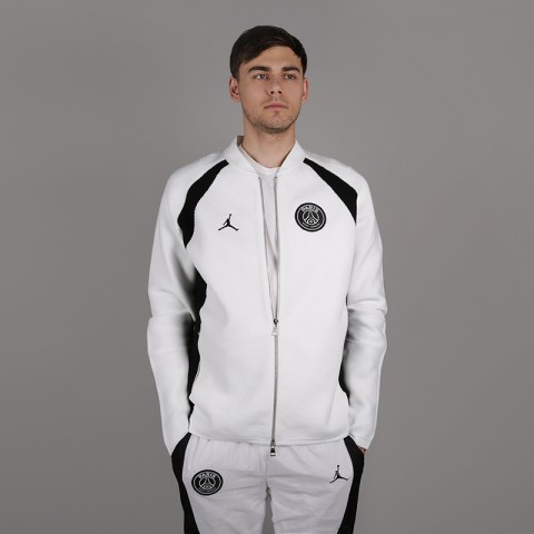 Куртка Jordan PSG Flight Knit Full-Zip Jacket