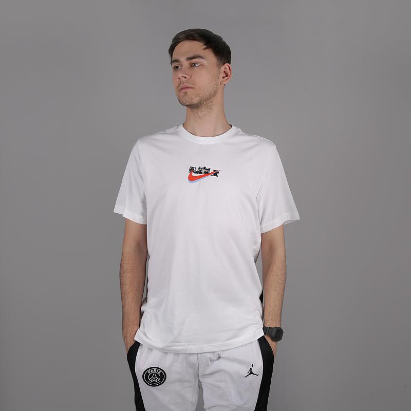 Футболка Nike, Белый