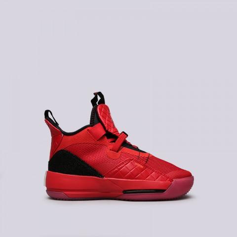 Кроссовки Jordan 33 (GS)
