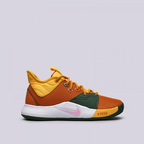 Кроссовки Nike PG 3