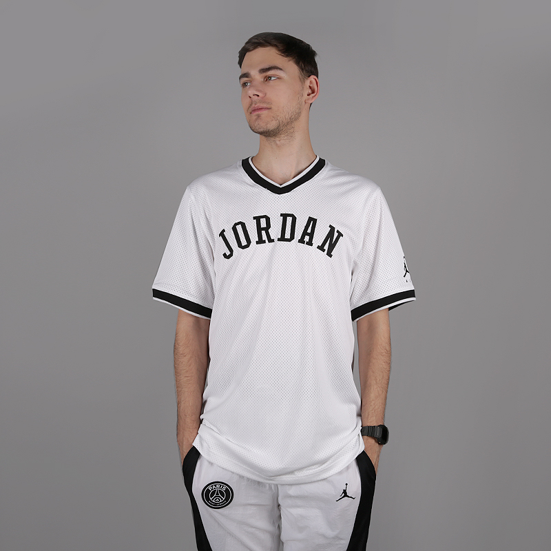 Футболка Jordan, Белый