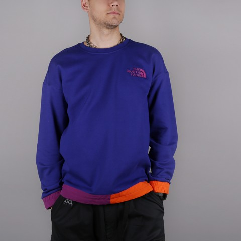 Толстовка The North Face 92 Rage Fleece Crew