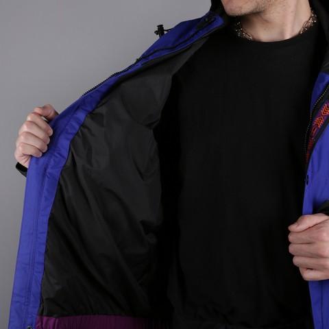 мужскую синюю, чёрную  куртку the north face 92 retro rage rain jacke T93MIB9QX - цена, описание, фото 4