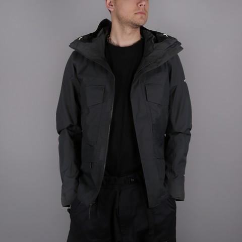 мужскую серую  куртку the north face fantasy ridge T93BP80C5 - цена, описание, фото 1