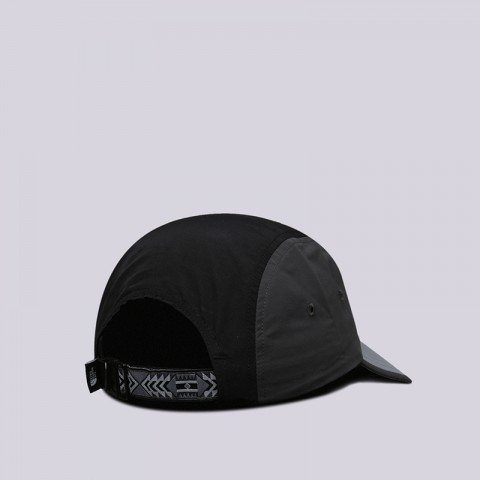 чёрную, серую  кепка the north face 92 rage ball cap T93FK7TVX - цена, описание, фото 2