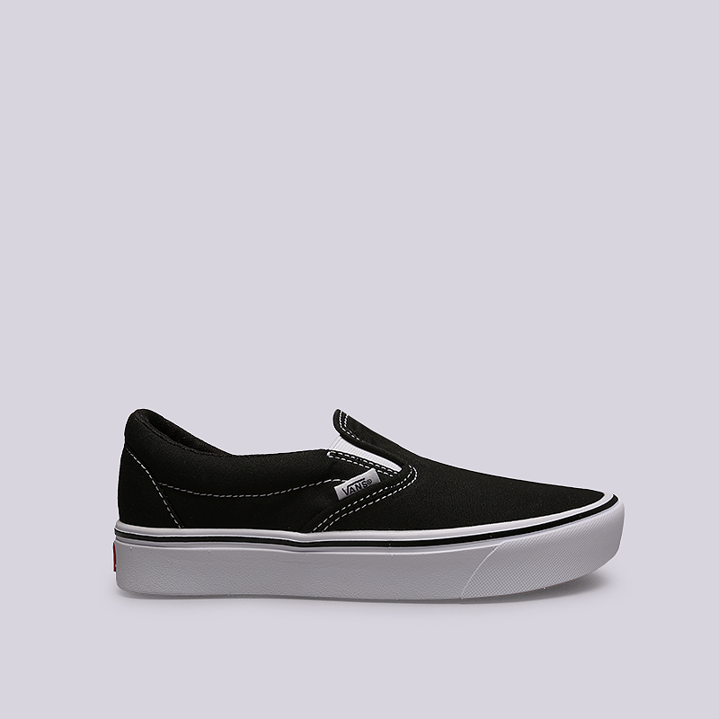 Кеды Vans ComfyСush Slip-On фото